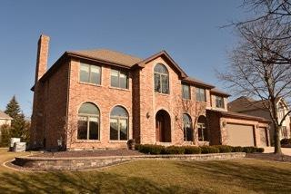 11150 Marilyn Court, Orland Park, IL 60467 (MLS #09832806) :: The Jacobs Group