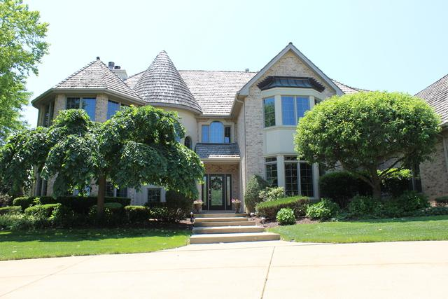 85 Windmill Road, Orland Park, IL 60467 (MLS #09832962) :: The Dena Furlow Team - Keller Williams Realty