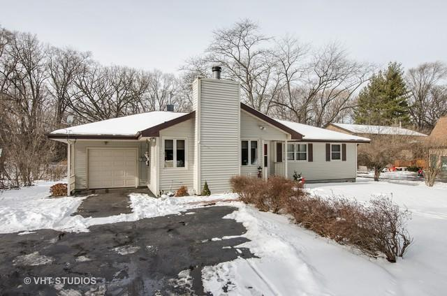 9219 Gardner Road, Fox River Grove, IL 60021 (MLS #09837643) :: The Dena Furlow Team - Keller Williams Realty