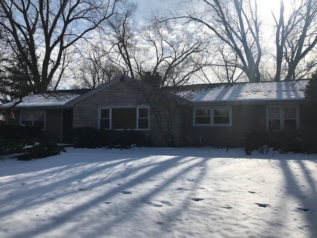 101 Briarwood Lane, Palatine, IL 60067 (MLS #09837804) :: RE/MAX Unlimited Northwest
