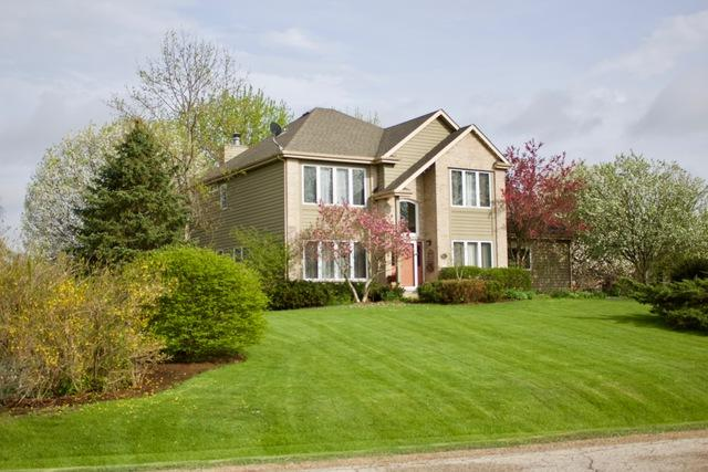 40783 N Gridley Drive, Antioch, IL 60002 (MLS #09845790) :: The Dena Furlow Team - Keller Williams Realty