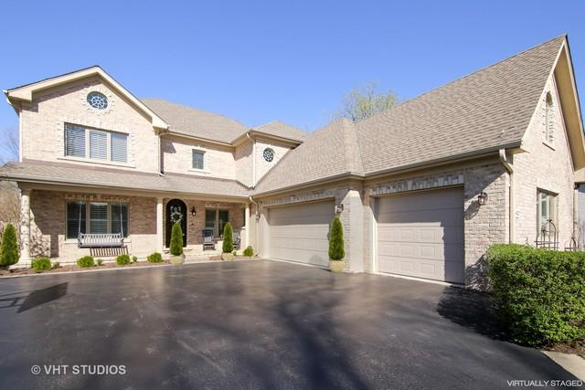 1542 Hawthorne Place, Deerfield, IL 60015 (MLS #09848429) :: The Jacobs Group