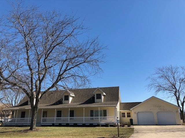 105 S Bend Drive, Onarga, IL 60955 (MLS #09849781) :: The Jacobs Group