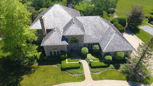 20689 N Plumwood Drive, Kildeer, IL 60047 (MLS #09854225) :: Helen Oliveri Real Estate