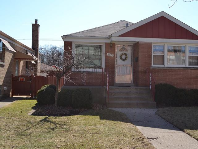 8947 W 24th Street, North Riverside, IL 60546 (MLS #09854388) :: The Jacobs Group