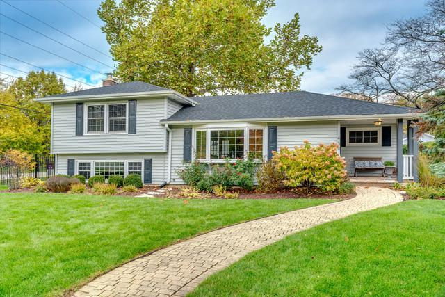 434 Hudson Avenue, Clarendon Hills, IL 60514 (MLS #09854966) :: Lewke Partners