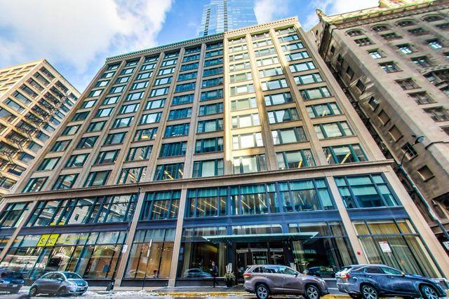 60 E Monroe Street #3803, Chicago, IL 60603 (MLS #09855166) :: Berkshire Hathaway Koenig Rubloff - Carroll Real Estate Group