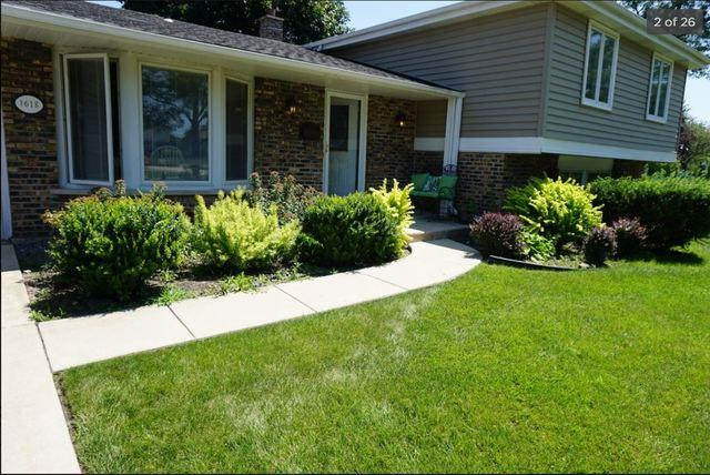 1618 W Lexington Drive, Arlington Heights, IL 60004 (MLS #09856812) :: Lewke Partners