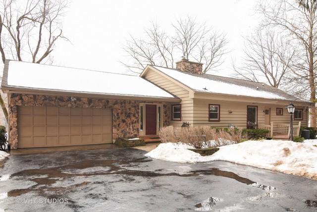 21098 N Valley Road, Kildeer, IL 60047 (MLS #09857504) :: Helen Oliveri Real Estate