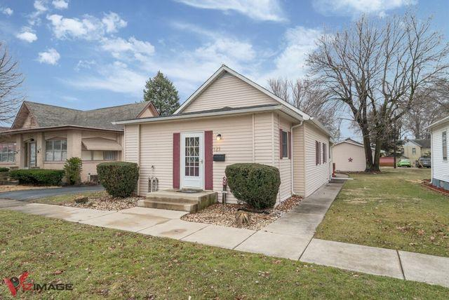 121 W Devlin Street, Spring Valley, IL 61362 (MLS #09871024) :: The Jacobs Group