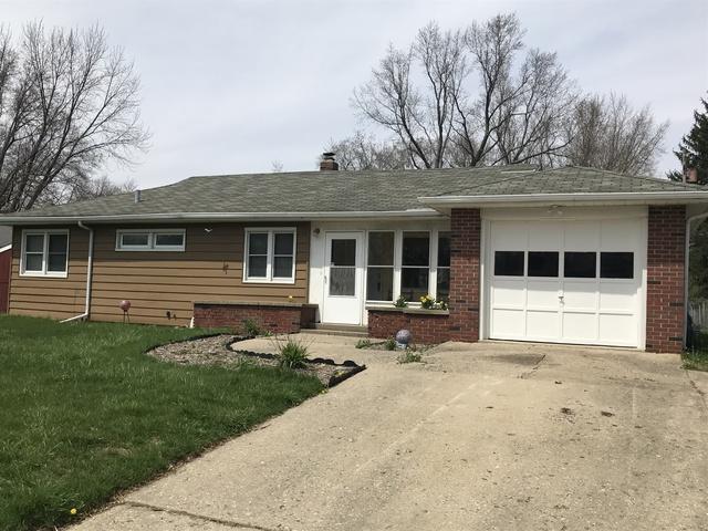 1618 Sheridan Road, Champaign, IL 61821 (MLS #09874522) :: Ryan Dallas Real Estate