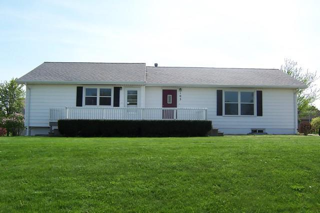 105 Crow Court, Loda, IL 60948 (MLS #09880308) :: Ryan Dallas Real Estate