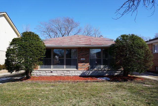 14537 Sanderson Avenue, Dolton, IL 60419 (MLS #09885645) :: Littlefield Group