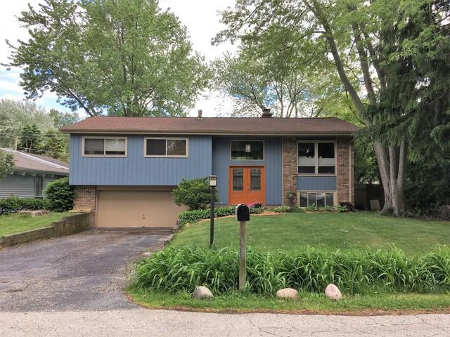 720 W Blodgett Avenue, Lake Bluff, IL 60044 (MLS #09886687) :: Baz Realty Network | Keller Williams Preferred Realty