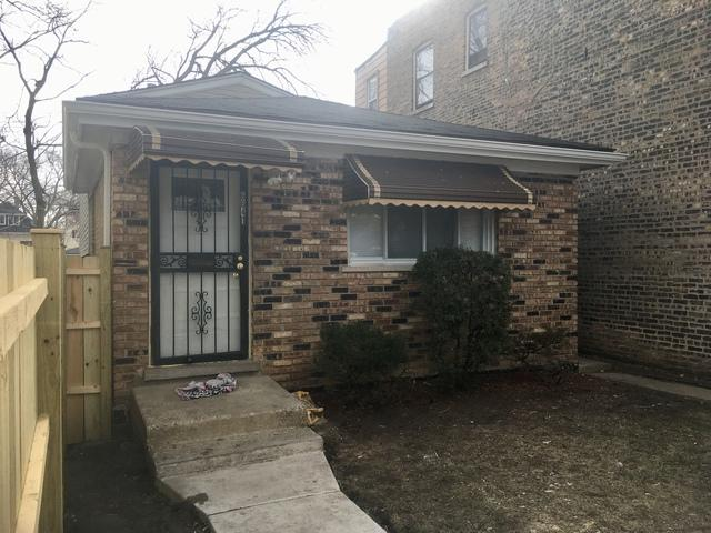 6641 S May Street, Chicago, IL 60621 (MLS #09887471) :: Domain Realty