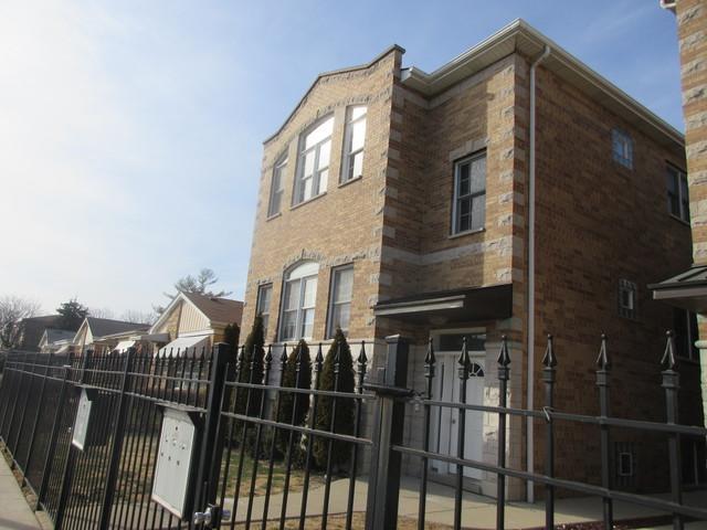 6140 W Gunnison Street #2, Chicago, IL 60630 (MLS #09887890) :: Domain Realty