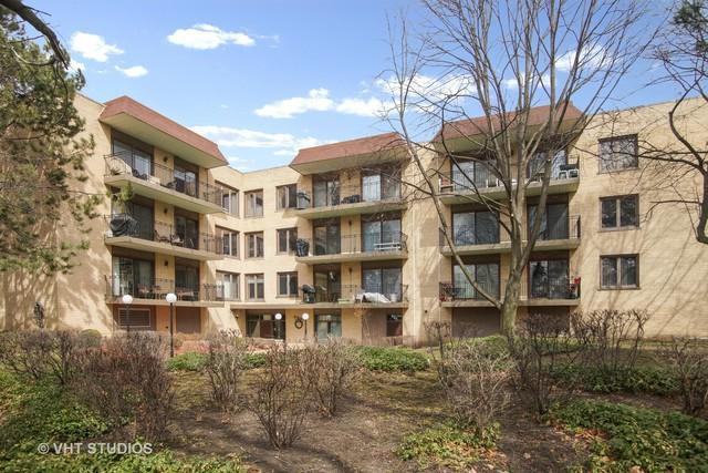 6935 N Milwaukee Avenue #308, Niles, IL 60714 (MLS #09891173) :: Domain Realty