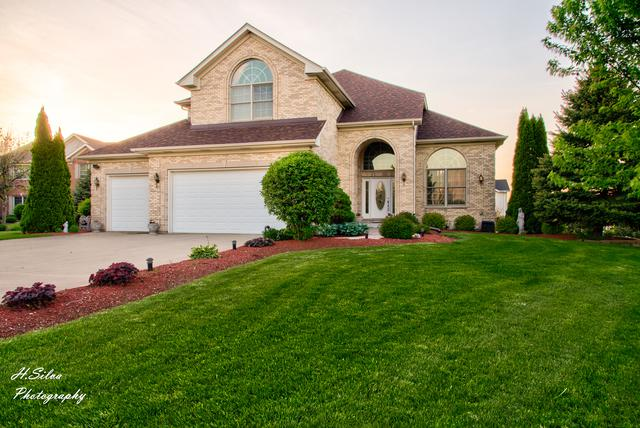 1232 Coyote Court, Hampshire, IL 60140 (MLS #09892045) :: The Jacobs Group
