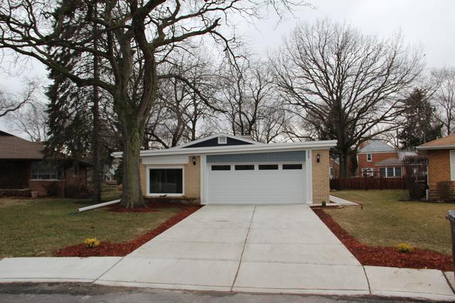 5900 N Landers Avenue, Chicago, IL 60646 (MLS #09897801) :: Lewke Partners