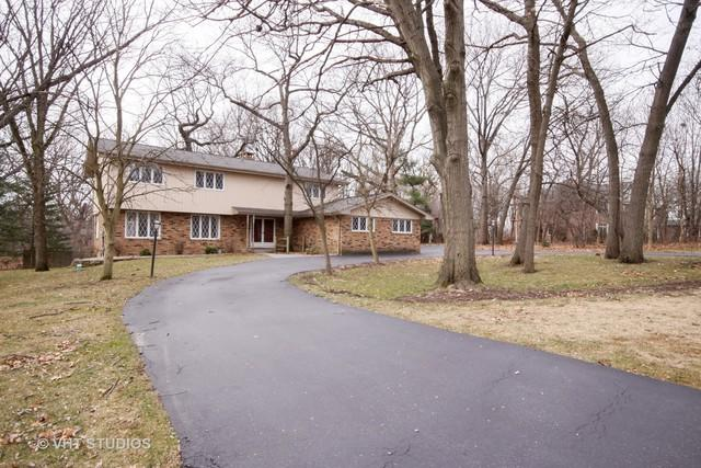 16 Fox Lane, Palos Park, IL 60464 (MLS #09906768) :: The Jacobs Group