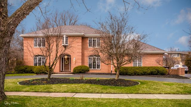 2325 Robertson Lane, Flossmoor, IL 60422 (MLS #09909983) :: The Wexler Group at Keller Williams Preferred Realty