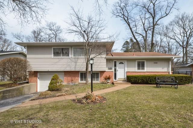 2699 Summit Avenue, Highland Park, IL 60035 (MLS #09917052) :: The Jacobs Group