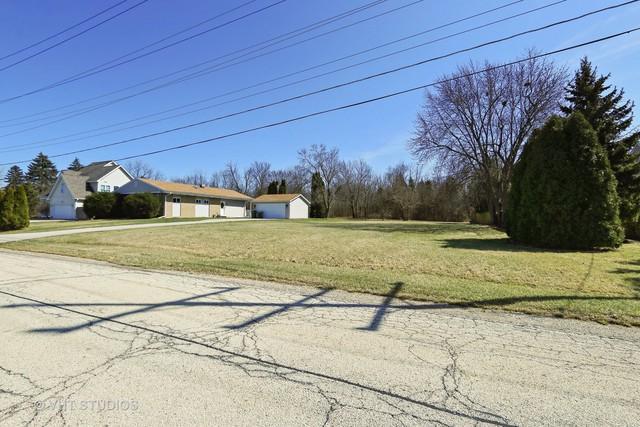 Lot 41 Washington Street, Gurnee, IL 60031 (MLS #09919672) :: Lewke Partners