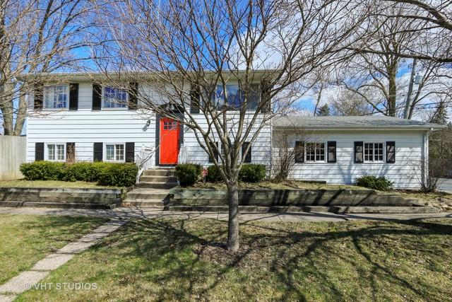13018 Talbot Avenue, Lake Bluff, IL 60044 (MLS #09921028) :: The Jacobs Group