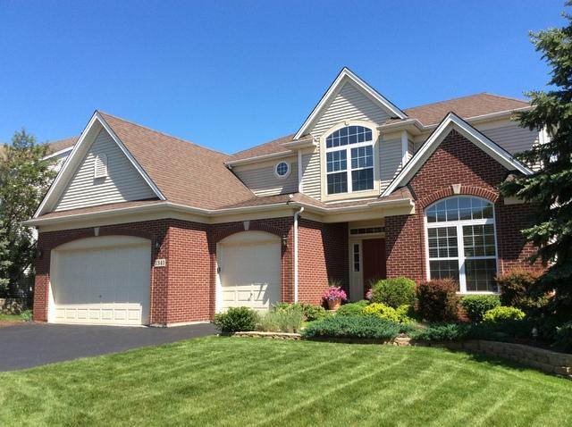 1341 Hall Street, Sugar Grove, IL 60554 (MLS #09921843) :: Lewke Partners