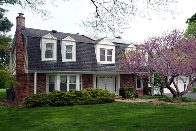 21493 N Bobwhite Lane, Deer Park, IL 60010 (MLS #09922835) :: The Jacobs Group
