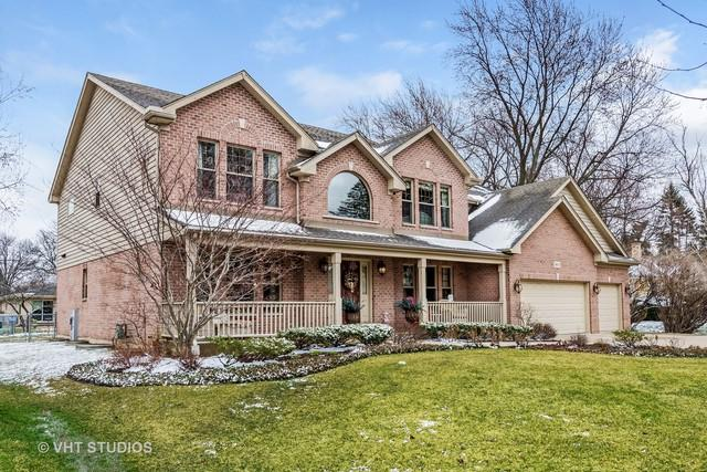 901 S Edgewood Lane, Mount Prospect, IL 60056 (MLS #09923130) :: Helen Oliveri Real Estate
