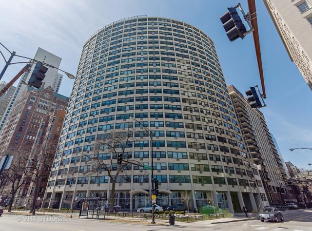 1150 N Lake Shore Drive 20G, Chicago, IL 60611 (MLS #09925840) :: Property Consultants Realty