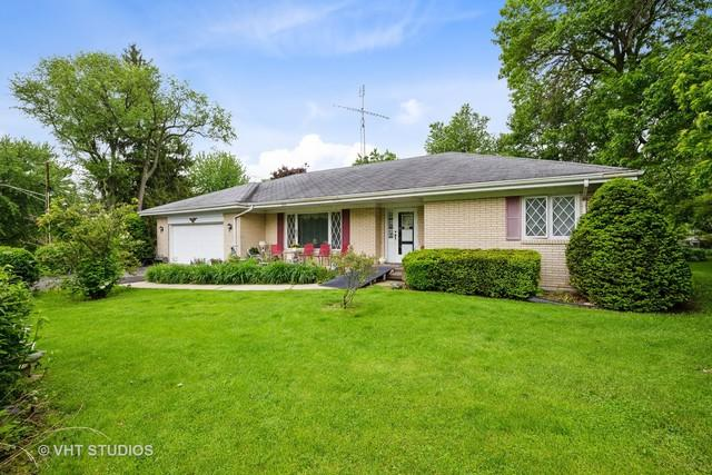511 Chicago Road, Paw Paw, IL 61353 (MLS #09926858) :: The Dena Furlow Team - Keller Williams Realty