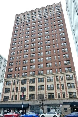 1211 N Lasalle Street #1001, Chicago, IL 60610 (MLS #09927135) :: Property Consultants Realty
