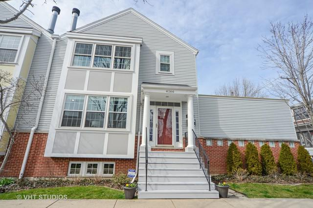 4166 W Berteau Avenue, Chicago, IL 60641 (MLS #09927946) :: Lewke Partners