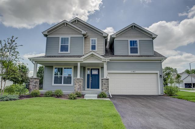 1145 Bailey Road, Sycamore, IL 60178 (MLS #09937010) :: Berkshire Hathaway HomeServices Snyder Real Estate