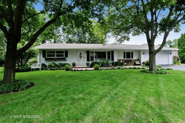 1007 Safford Avenue, Lake Bluff, IL 60044 (MLS #09947190) :: The Jacobs Group