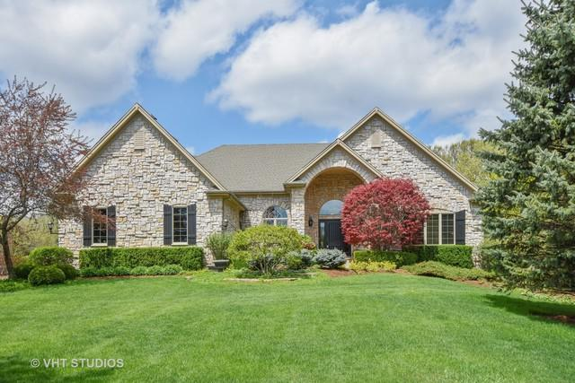 14 Normandy Court, Cary, IL 60013 (MLS #09952140) :: Lewke Partners