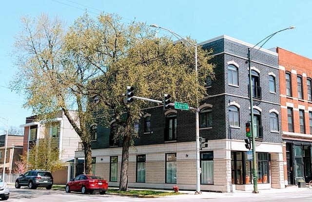 507 N Oakley Boulevard, Chicago, IL 60612 (MLS #09954822) :: The Spaniak Team