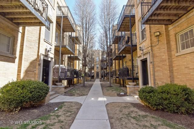 2239.5 N Lincoln Avenue 2B, Chicago, IL 60614 (MLS #09955113) :: Property Consultants Realty