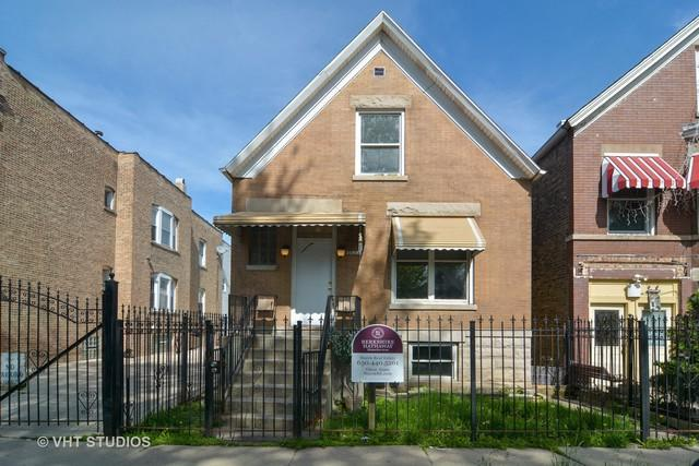 1523 N Avers Avenue, Chicago, IL 60651 (MLS #09955482) :: Domain Realty