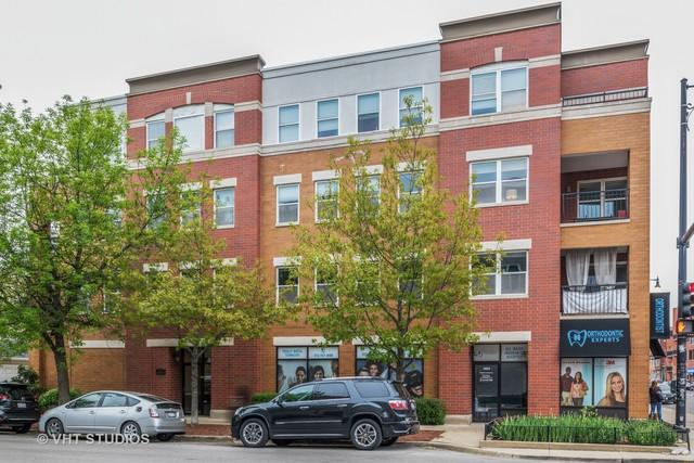 1601 N Paulina Street 2B, Chicago, IL 60622 (MLS #09960345) :: Property Consultants Realty