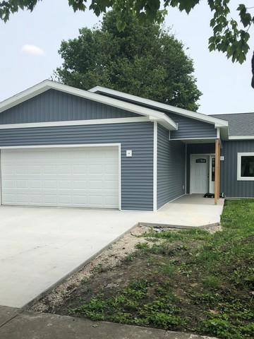 107 S Ellen Street, HOMER, IL 61849 (MLS #09960693) :: Littlefield Group