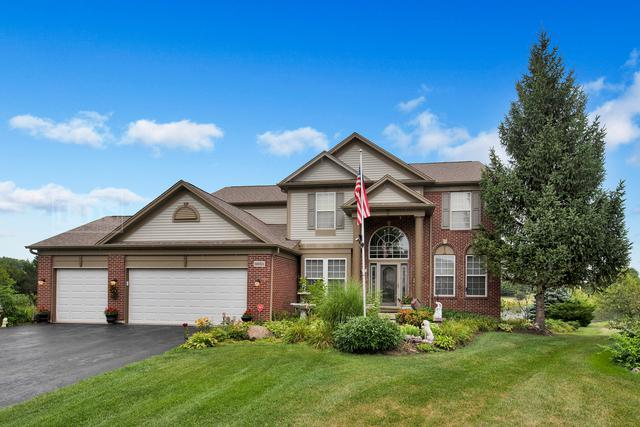 4651 Whitehall Court, Algonquin, IL 60102 (MLS #09981667) :: The Jacobs Group
