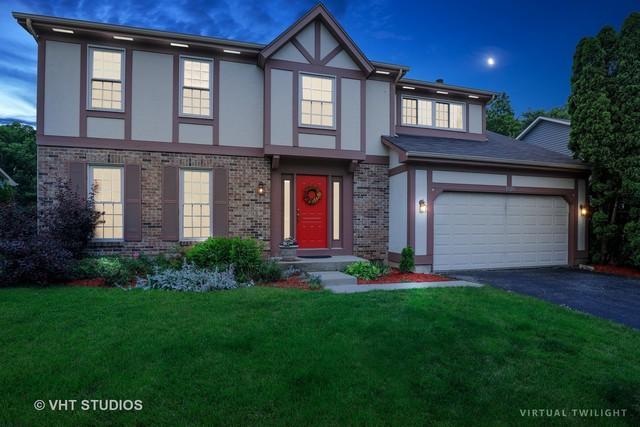 1620 Brighton Drive, Mundelein, IL 60060 (MLS #09982355) :: The Jacobs Group