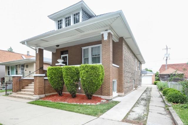 5345 S Artesian Avenue, Chicago, IL 60632 (MLS #09984273) :: Ani Real Estate