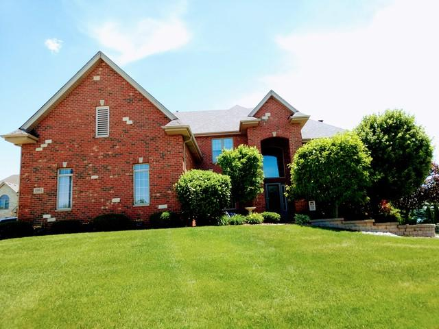 11883 Coquille Drive, Frankfort, IL 60423 (MLS #09987040) :: The Wexler Group at Keller Williams Preferred Realty