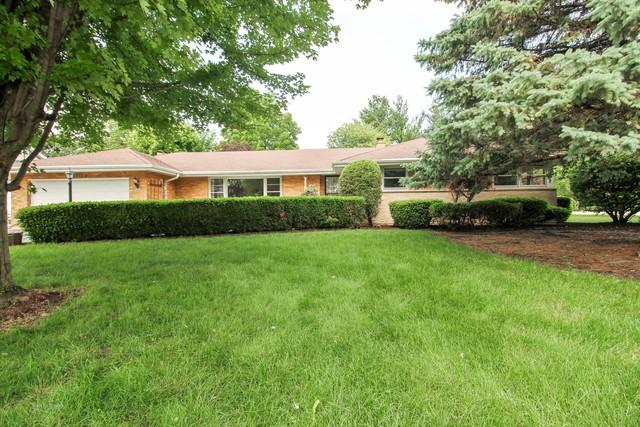 12400 S 68th Court, Palos Heights, IL 60463 (MLS #09988569) :: The Wexler Group at Keller Williams Preferred Realty