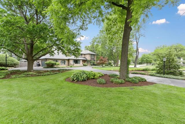 611 E 3rd Street, Hinsdale, IL 60521 (MLS #09990198) :: The Wexler Group at Keller Williams Preferred Realty