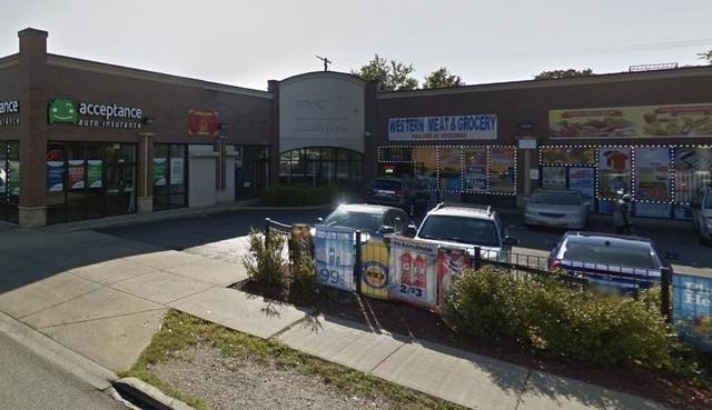 6500 S Western Avenue, Chicago, IL 60636 (MLS #09994717) :: The Dena Furlow Team - Keller Williams Realty
